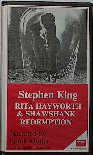 rita hayworth and the shawshank redemption essay