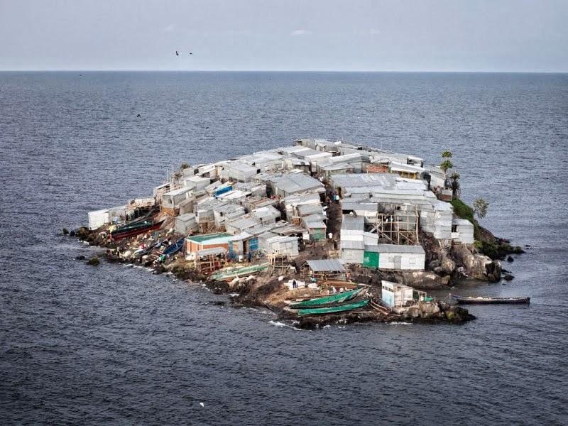 Bienvenidos al nuevo foro de apoyo a Noe #272 / 03.07.15 ~ 09.07.15 - Página 5 Mgingo+-+la+isla+mas+poblada+del+mundo+...