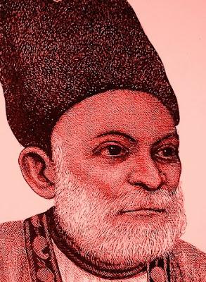 urdu poetry, urdu ghazal, ilm-e-arooz, taqtee، Mirza Ghalib, مرزا غالب