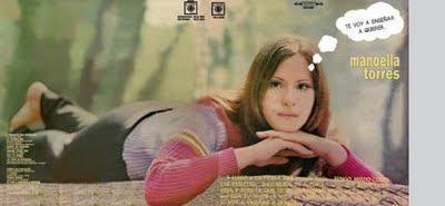 1972 Te Voy A Enseñar A Querer`LP