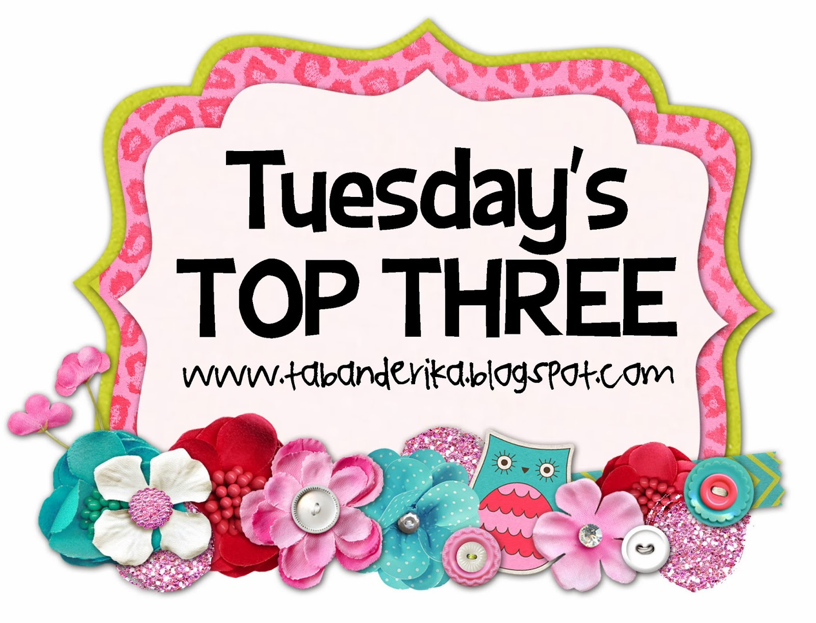 tuesday's top three-halloween candy | the slaughters