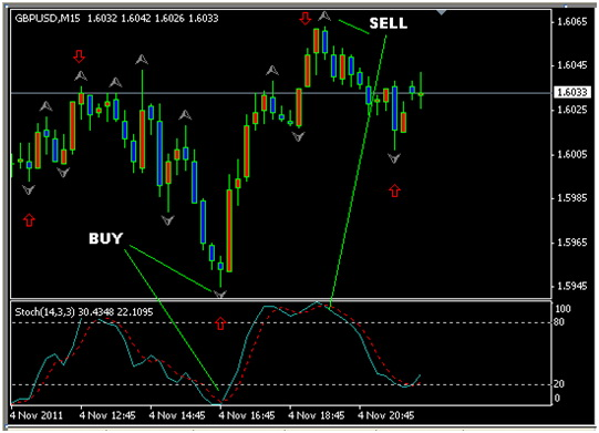 Forex pair trading software
