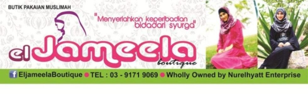 Eljameela Boutique