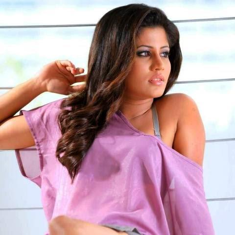 Oshadi Himasha Bikini Photos