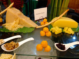 Diamond Suites Cebu, Eat all you can buffet, International Feastival, Eat all you can restaurants in Cebu