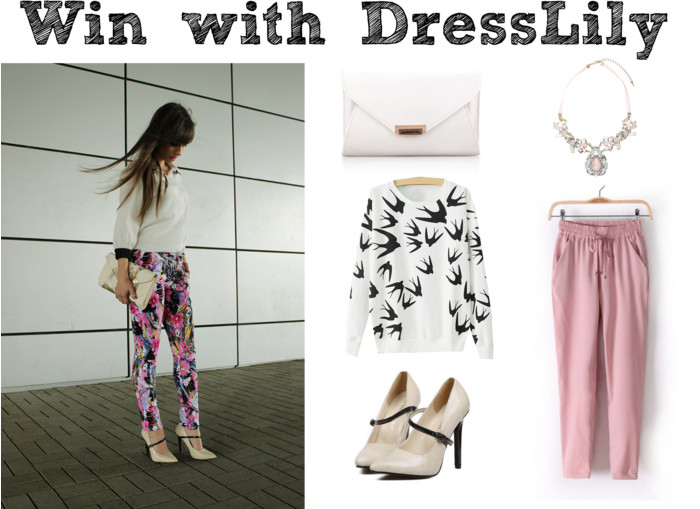 8f3a4bc54ba I am A Love Addict  Spring Giveaway with DressLily
