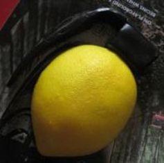 granat jeruk mainan