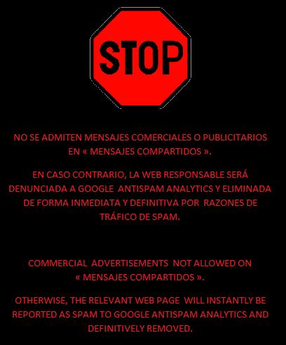 STOP ANUNCIOS