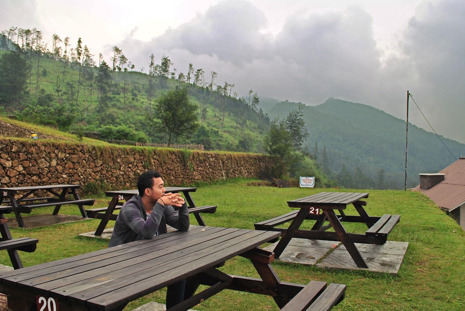 9 Tempat Wisata Bernuansa Alam Pegunungan di Semarang. Ngadem Yuk  Yuk Piknik