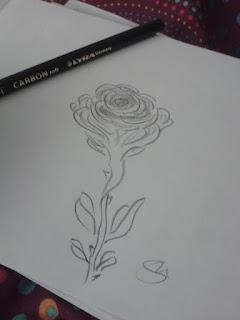 I miei disegni || Nancy Sasso