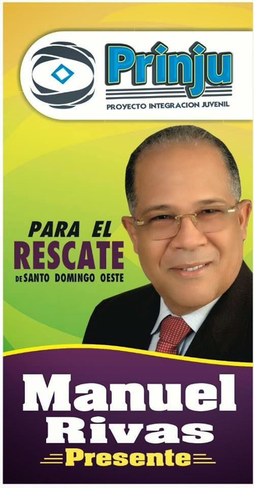 PRINJU CON MANUEL RIVAS ALCALDE 2016
