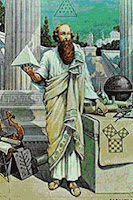 Pitágoras (571a.C. a 496 a.C.)