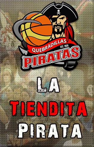 La Tiendita Pirata