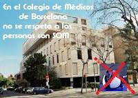 Colegio de Médicos BCN / SQM
