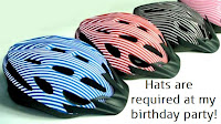 Helmets3 Just Another Tuesday: A Gift to Davis Phinney