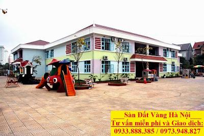 CHung cư VP5 đô thị Linh Đàm