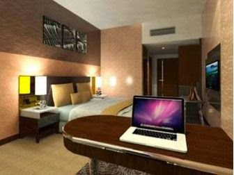 Grand Central Hotel Kamar