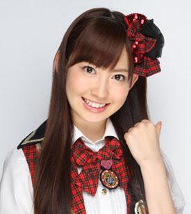 Foto Foto Hot Haruna Kojima Personil AKB48 di Majalah Dewasa