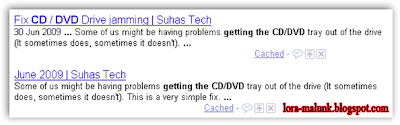Hindari Duplikat Konten Dengan Memblokir Halaman Arsip