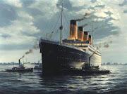 La famosa y excepcional historia del Titanic