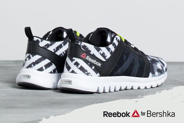 Reebok for Bershka zapatillas de deporte mujer