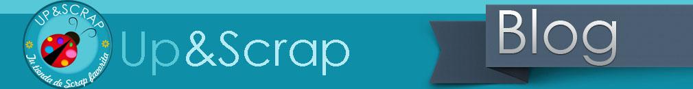 Up&Scrap Blog