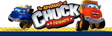 chuck n friends