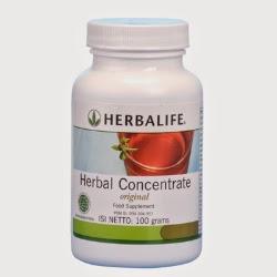 daftar harga produk lengkap herbalife indonesia pusat