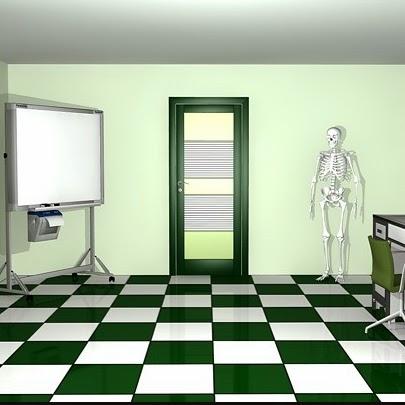 Legendary Escape 2, jogo de estratégia, escape do quarto.
