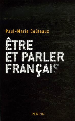 Être et parler français