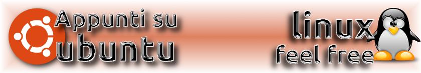 Appunti su Ubuntu
