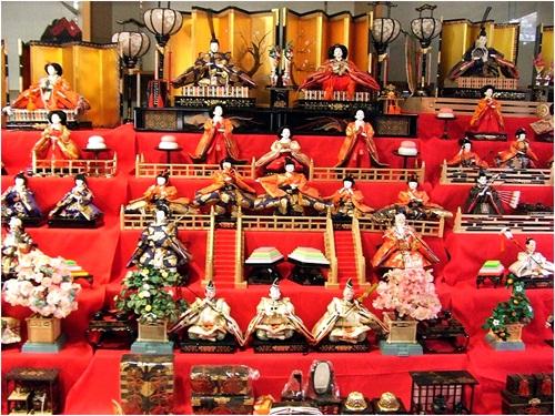 Asal Usul Hari Raya Hina Matsuri Jepang Yang Penuh Dengan Misteri