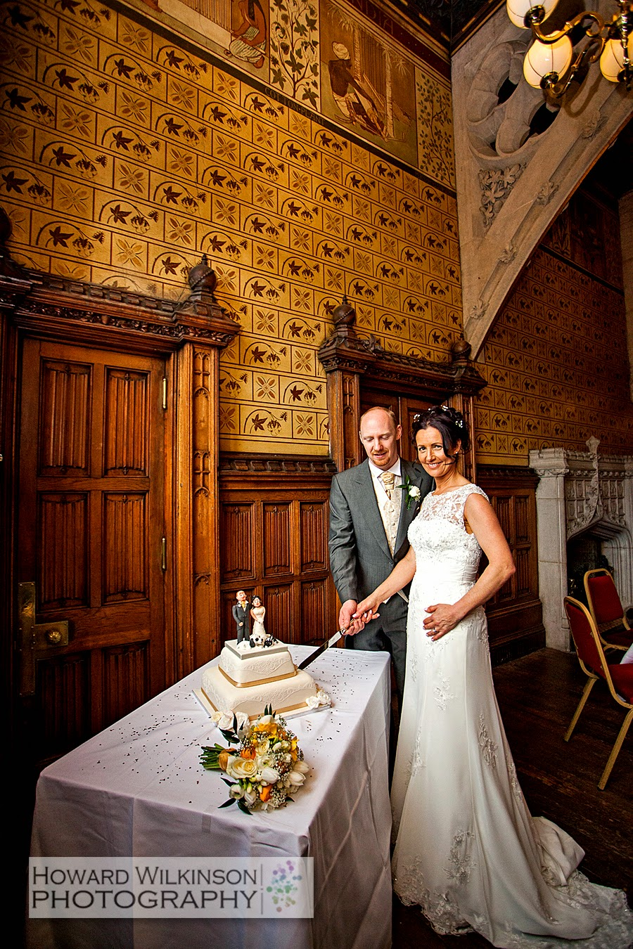 Howard wilkinson photography rochdale town hall a most for Romantic places to get married