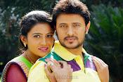 Jaganayakudu Movie Lead pair Photo Shoot-thumbnail-4