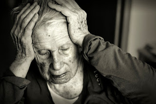 Alzheimer's Accelerated By Build-Up Of Fat In The Brain