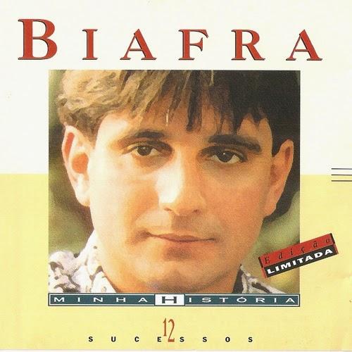 Download CD Biafra - Minha História MP3 Música