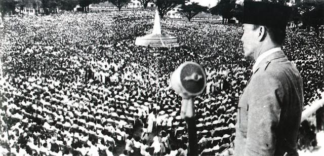 Detik Kematian Presiden Soekarno