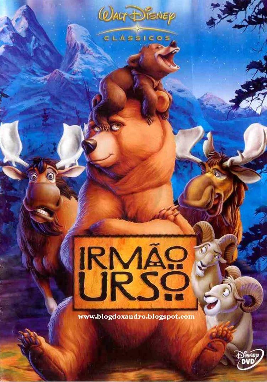 Irmão Urso – Dublado (2003)