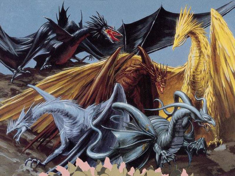 Il rifugio degli elfi manga ed anime fantasy