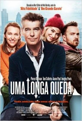 Download Filme Uma Longa Queda – BDRip AVI Dual Áudio e RMVB Dublado