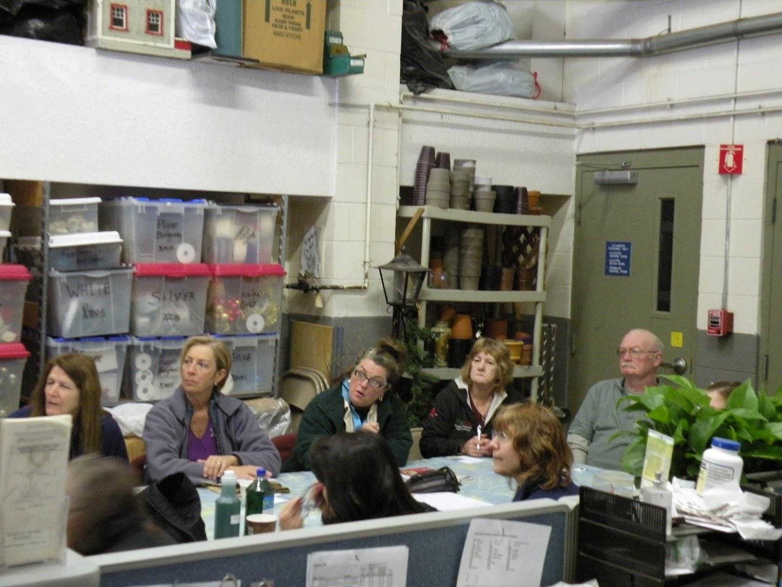 Plantscape Designs Inc Plant clinics stoneham, MA