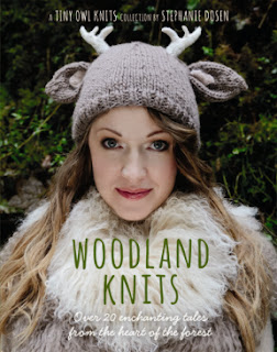 http://www.amazon.com/Woodland-Knits-over-enchanting-patterns/dp/1627100245/ref=sr_1_1?ie=UTF8&qid=1384534859&sr=8-1&keywords=woodland+knits