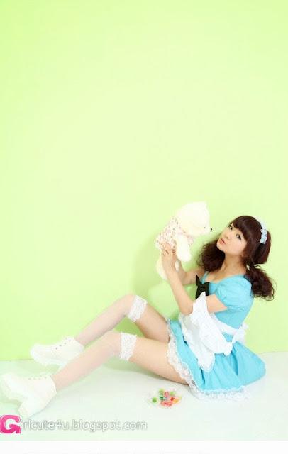 1 Maid service - very cute asian girl-girlcute4u.blogspot.com