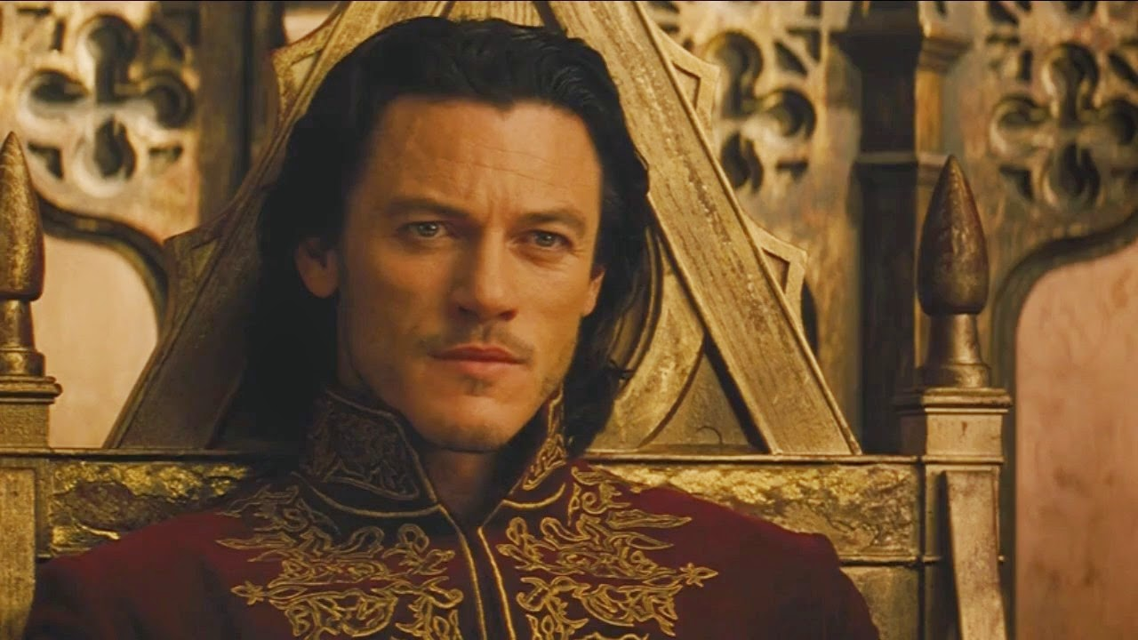 dracula untold Watch dracula untold (2014) full movie online, as his kingdom is being threatened by the turks, young prince vlad tepes must become a monster feared by his own people in order to obtain the power needed to protect his own family, and.