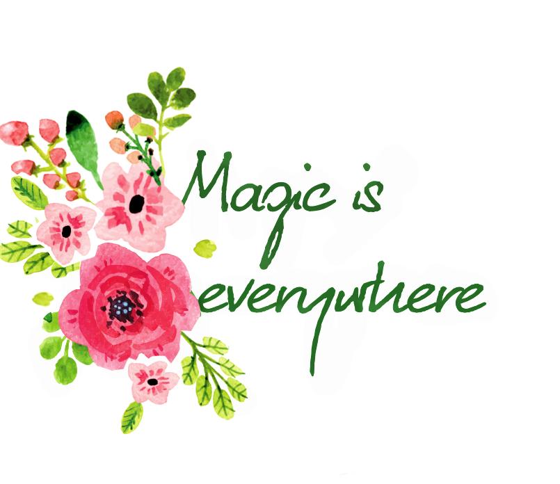 Zapraszam na mój drugi blog