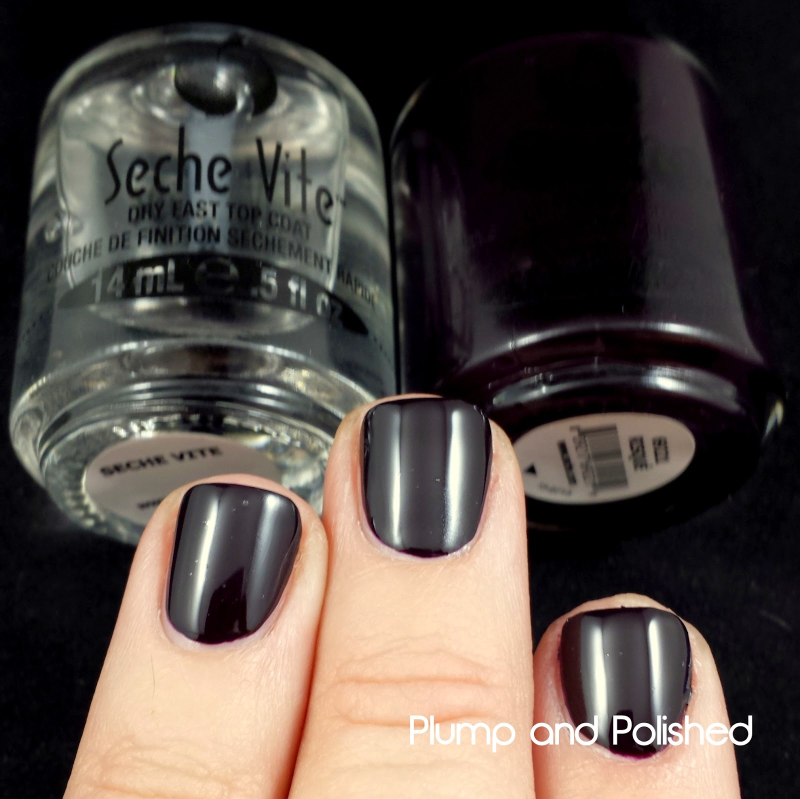 Live Love Polish: Seche Risque & Seche Vite