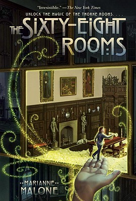 Sixty Eight Rooms Books