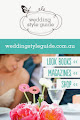 Wedding Style Guide Website
