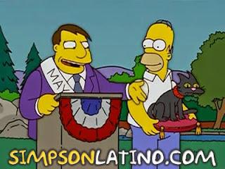 Los Simpson 14x19