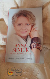 Poprzedni post - Spotkanie z Anną Seniuk